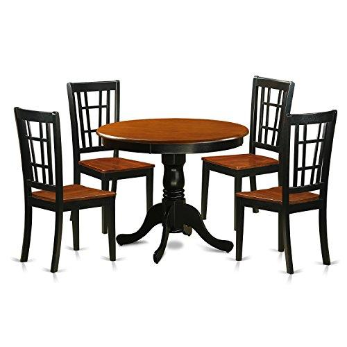 Dining Set - Dining Table With Chairs