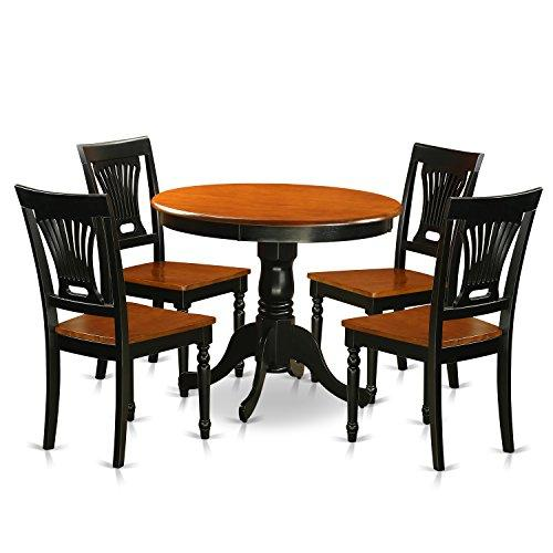 Kitchen Table Set-Small Kitchen Table And 4 Chairs For Dining Room