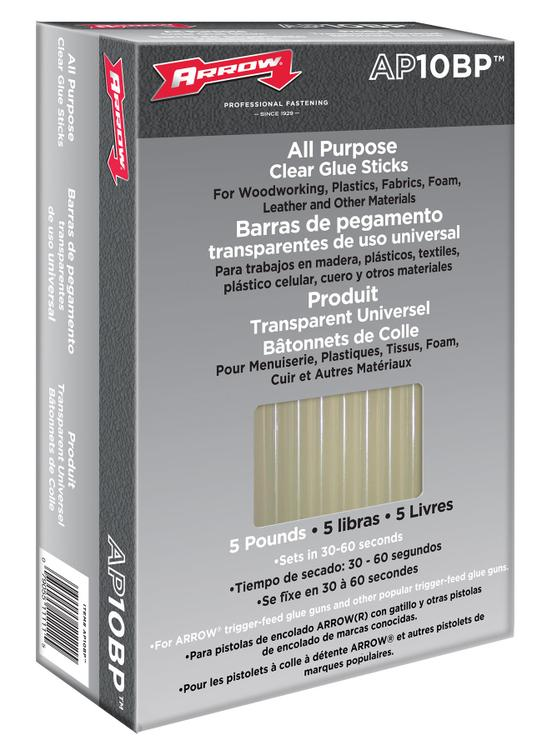 Ap10Bp Gluestick 1/2X10 5# [Item # AP10BP]
