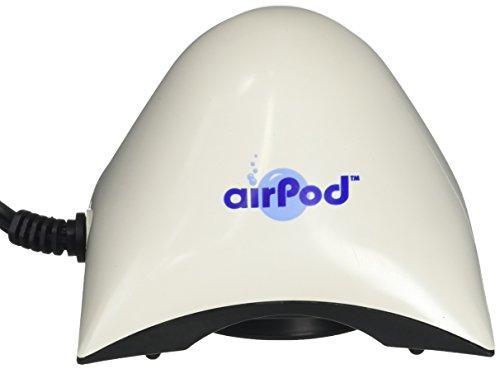 Penn Plax Air-Pod? Ul Air Pump - 20 Gal