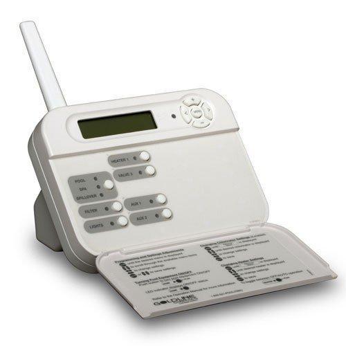 Wireless Remote [Item # AQL2TWRFP4]