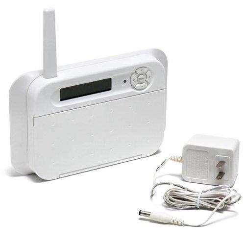 Wireless Wall Display [Item # AQL2WWRFPS8]