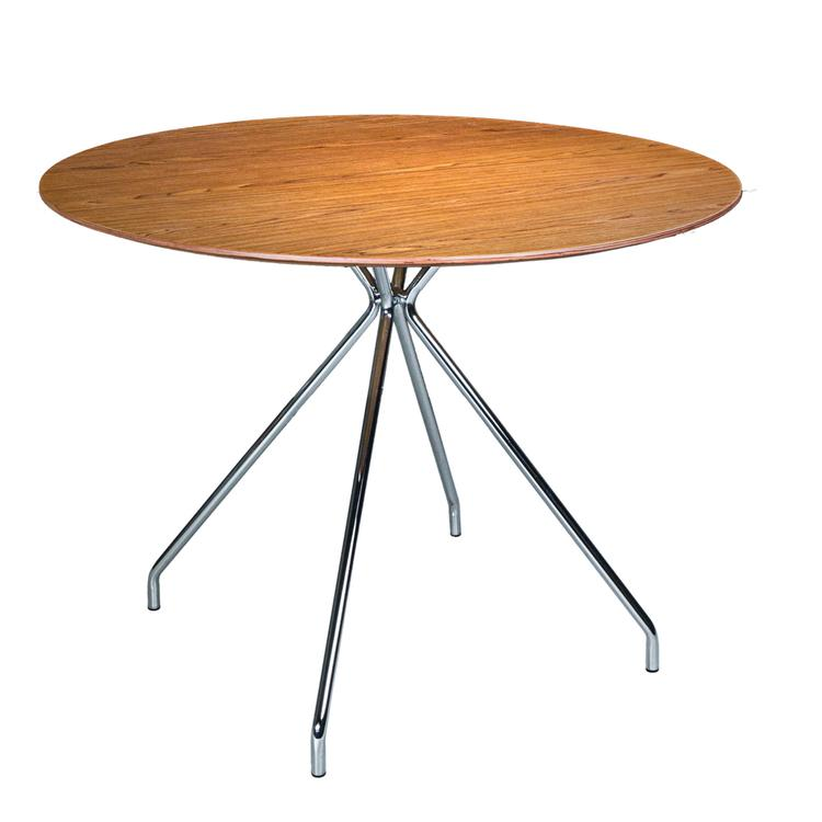 Kanto Table Round Dining Table