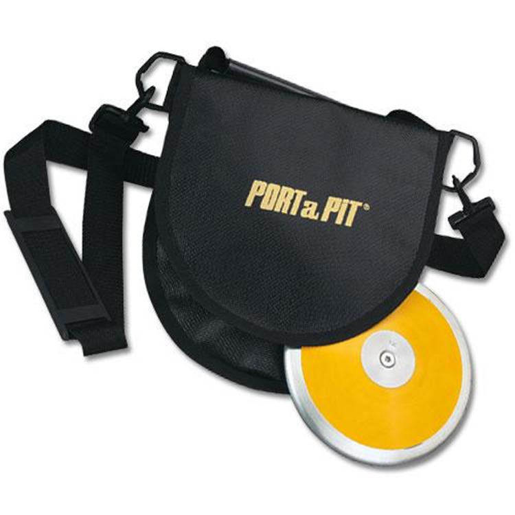 Port-a-Pit Shot And Discus Carrier