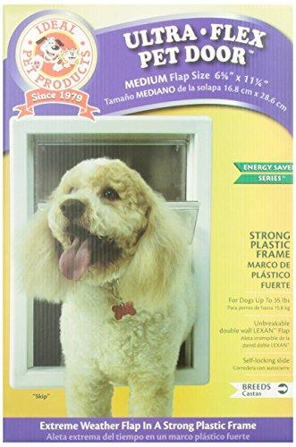 Asm Pet Door Medium Airseal