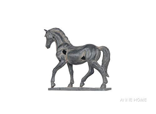 Anne Home - Horse Statue [Item # AT011]