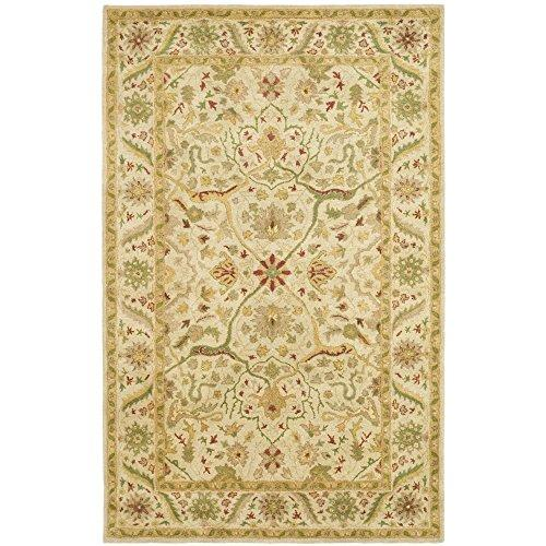Traditional Rug - Antiquity Wool Pile -Ivory