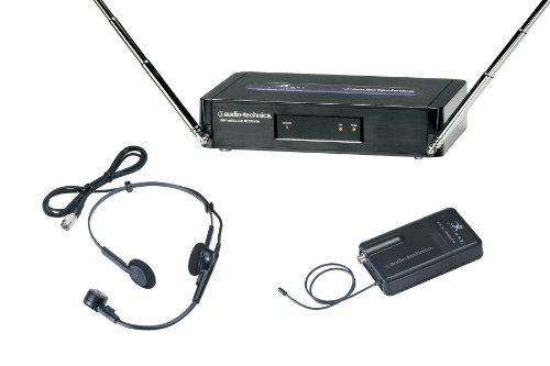 Audio Technica ATW251/H-T2 Freeway ATW-251/H Wireless Microphone System