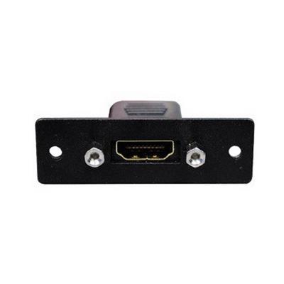 HDMI F to F AV Plate