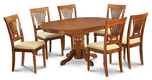 Dining Set - Avon Table With Chairs