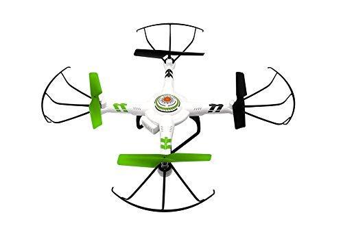 Quadcopter Vision