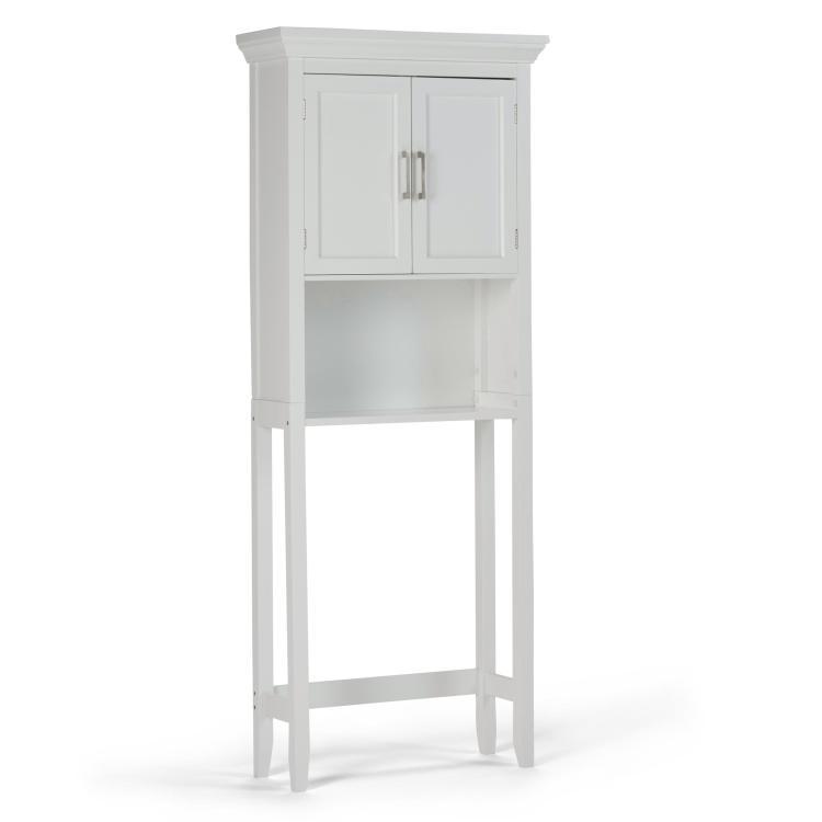 Simpli Home Avington Space Saver Cabinet