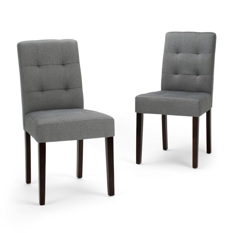 Simpli Home Andover Dining Chair