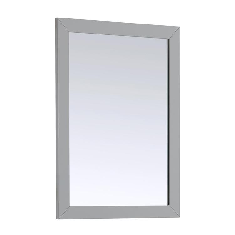 Simpli Home Chelsea 22 x 30 inch Bath Vanity Décor Mirror