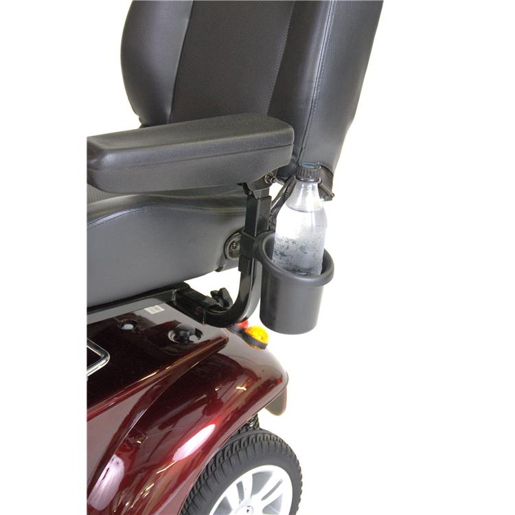 Drive Medical Power Mobility Drink Holder [Item # AZ0060]