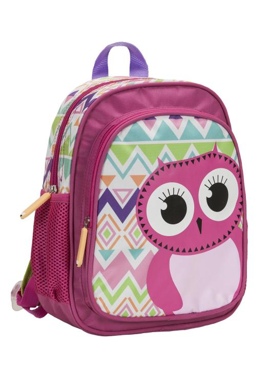 My First Back Pack