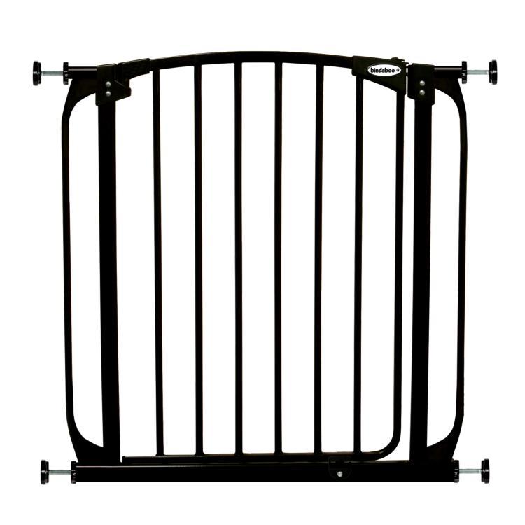Bindaboo Auto Close Stay Open Security Gate