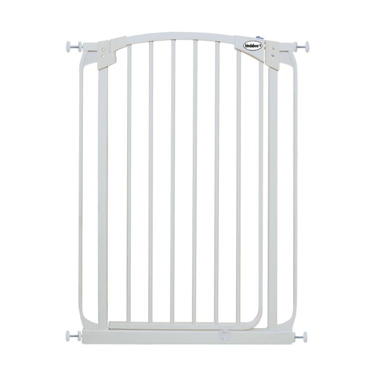 Bindaboo Tall Auto Close Stay Open Security Gate