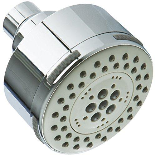 Five Function Shower Head RND