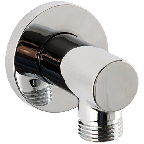 Shower Outlet Elbow RND