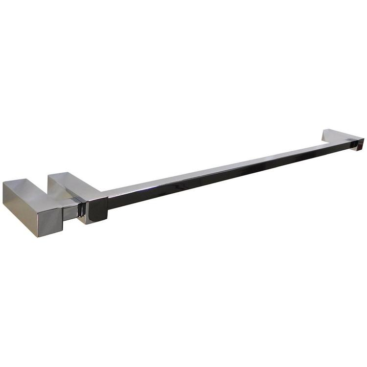 Casella Double Post Towel Bar 24