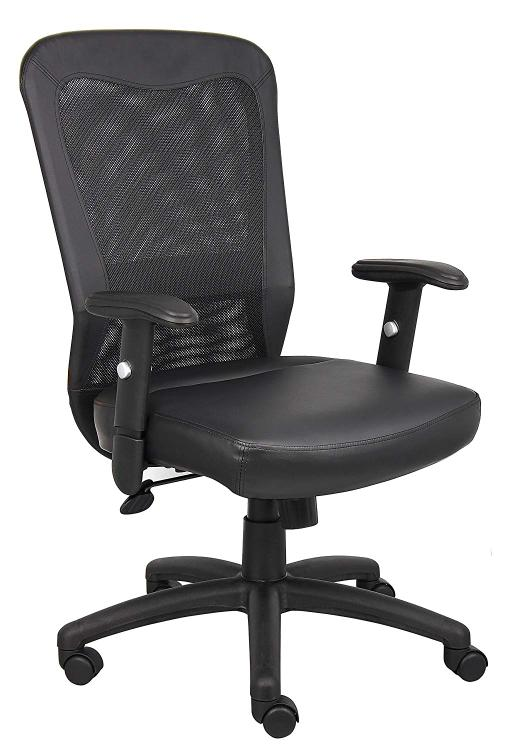 Boss Office The Boss Web Chair