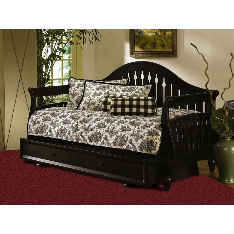 Fraser Daybed Front Panel & Roll Out