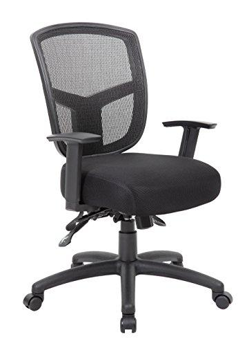 Boss Office Contract Mesh Task Chair