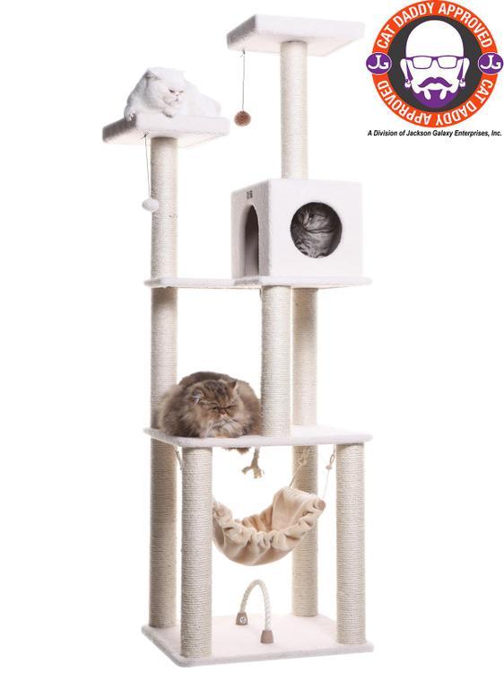 Armarkat Classic Deluxe Cat Tree