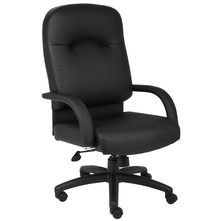 Boss High Back Caressoft Chair