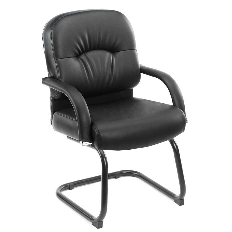 Boss Mid Back Caressoft Guest Chair