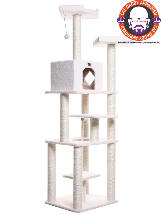 Armarkat Classic Cat Tree
