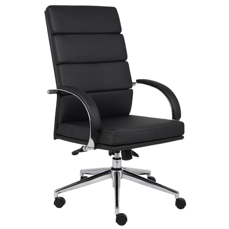 Boss Caressoftplus High Back Executive