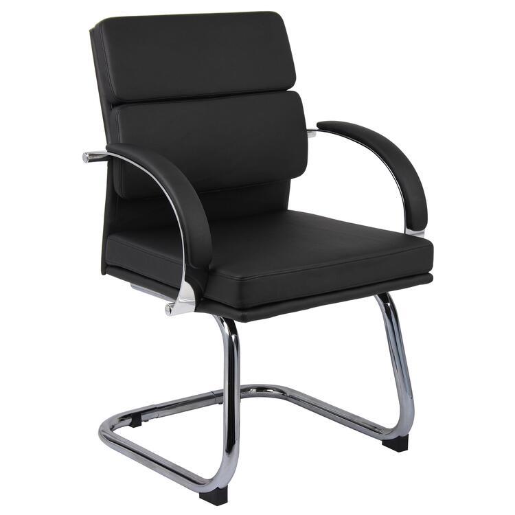 Boss Caressoftplus Executive Guest Chair