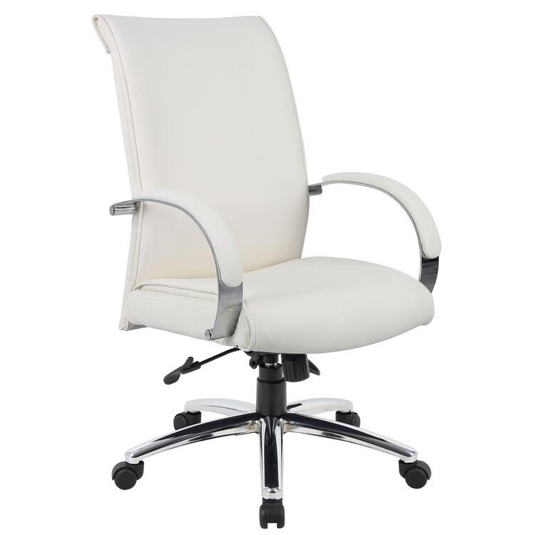 Boss Caressoftplus High Back Executive Chair