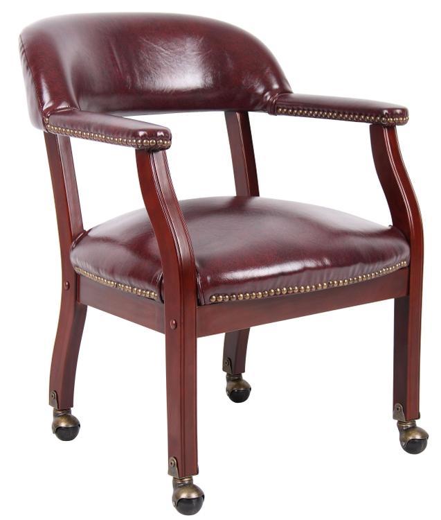 Boss Captain'S Chair