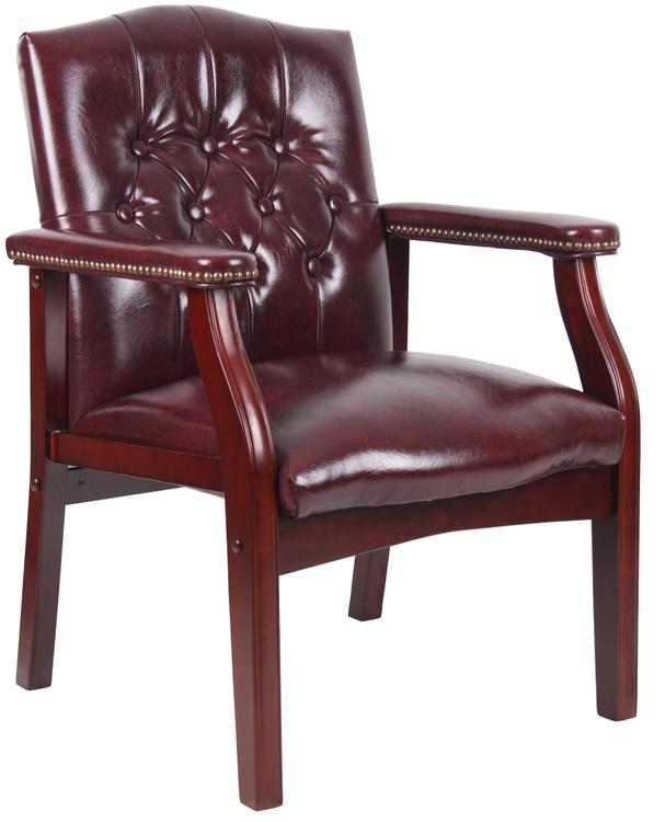 Boss Traditional Guest Chair