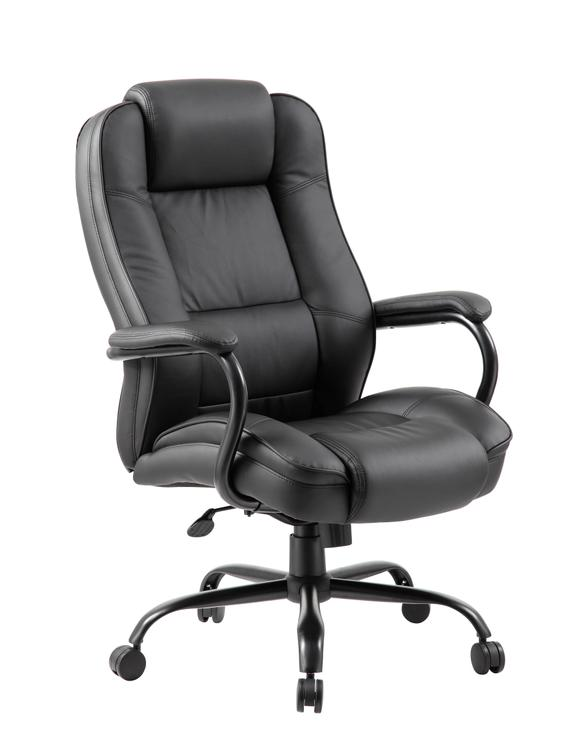 Boss Heavy Duty Executive Chair