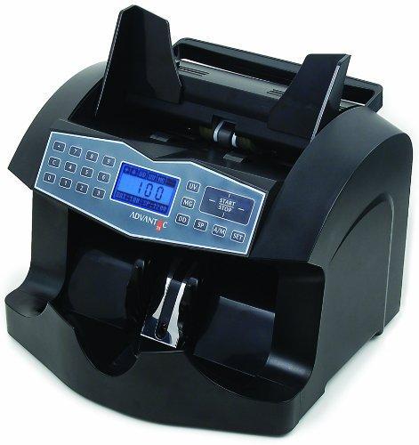 Advantec 75 UVMG currency counter [Item # B-ADV75UVMG]