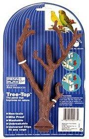 Tree-Top Perch/S [Item # BA075]
