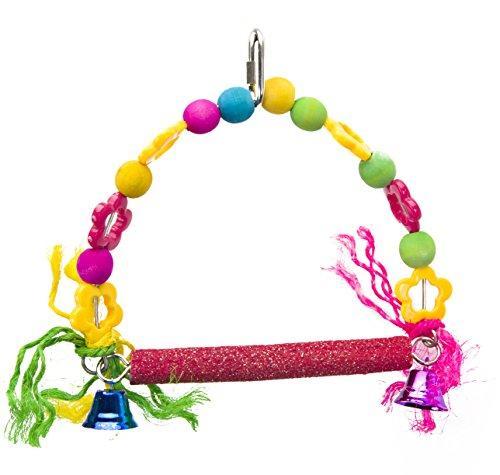 Sparkler Swng W/Wd Beads-Sm 6