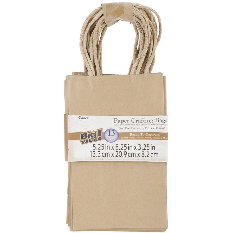 Paper Bags 5.25