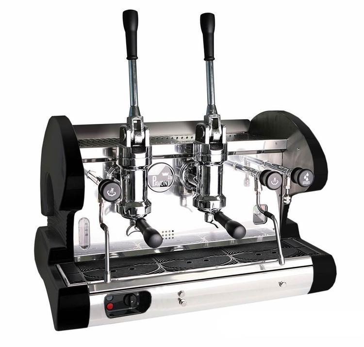 La Pavoni Commercial Lever Espresso Machine