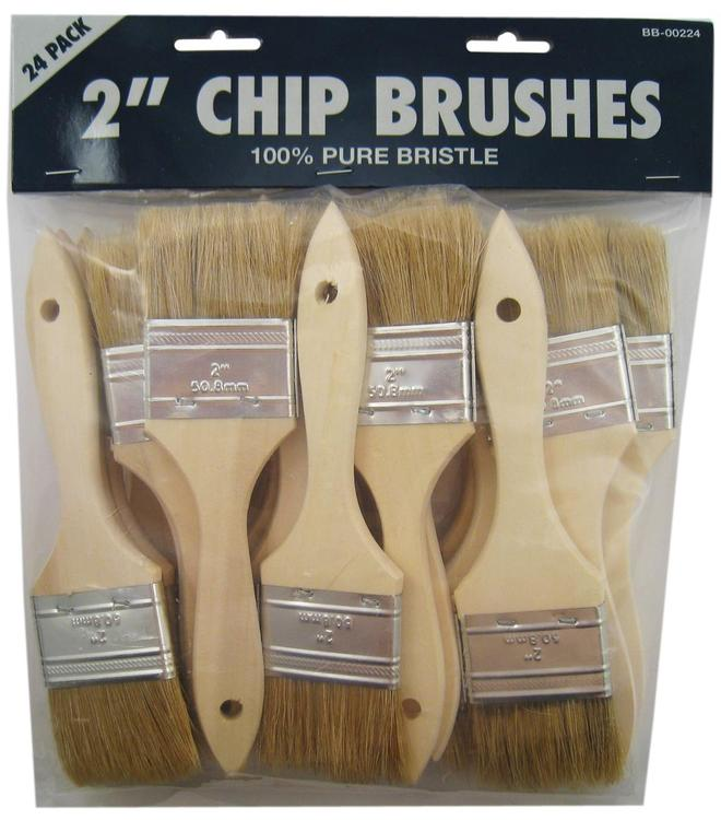 Bb00224 Chip Brush Set 2