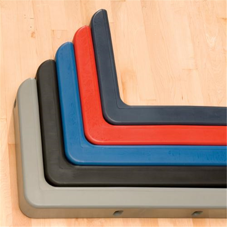 MacGregor Saf-Guard Cushion Edge Backboard Padding