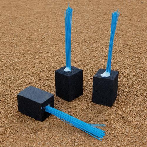Anglea Turf Big League Base Plugs