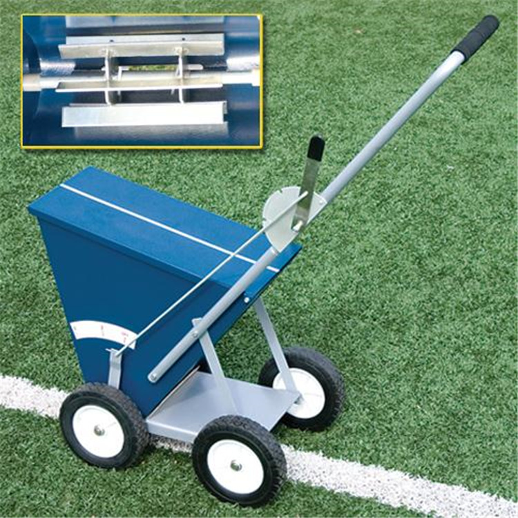 Alumagoal All-Steel Dry Line Marker