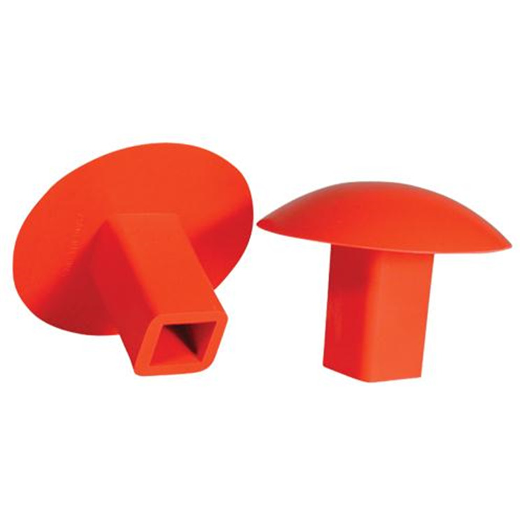 MacGregor Orange Rubber Anchor Plug