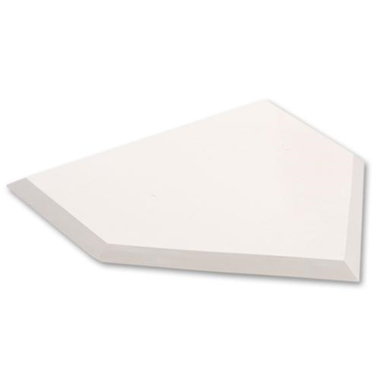 BSN Sports Rubber Home Plate