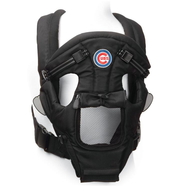 MLB 2-in-1 Baby Carrier